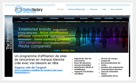 datingfactoryfrance.com