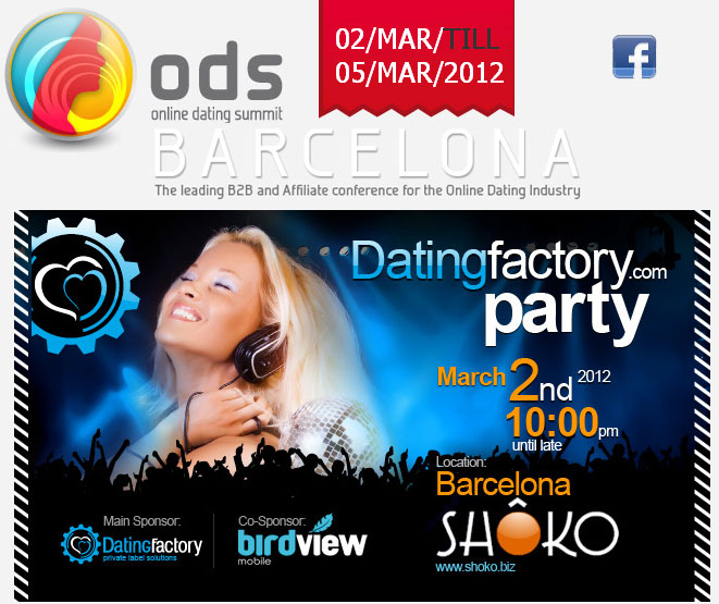 On Line Dating Summit Barcelone
