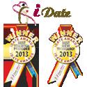 IDate 2013 Adward