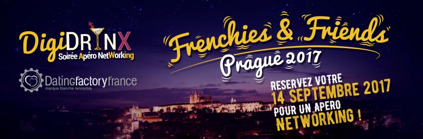 The European Summit, Frenchie netowrking Prague